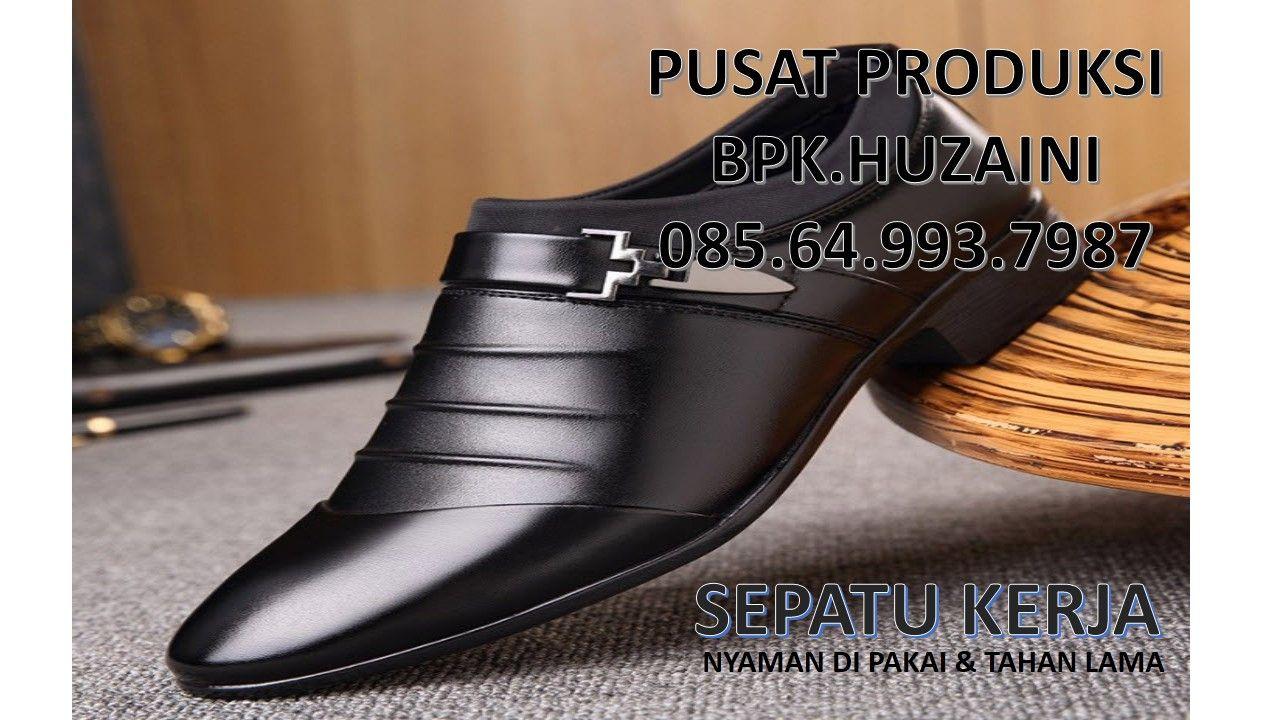 Sepatu Kulit Asli Sepatu Kulit 2019 Sepatu Kulit Magetan Sepatu