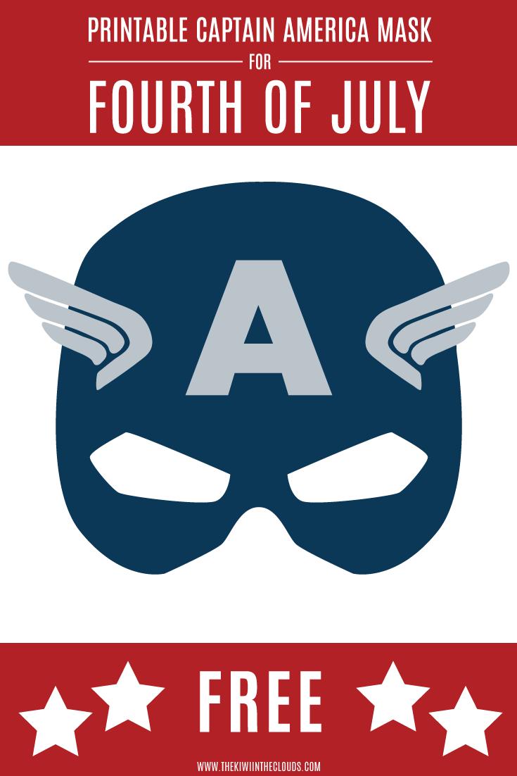 Account Suspended Captain America Birthday Party Captain America Mask Captain America Birthday
