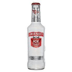 Smirnoff Ice Red 4pk Smirnoff Smirnoff Ice Vodka Mixed Drinks