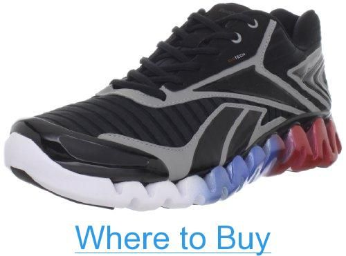 big selection browse latest collections newest style of Reebok Men's ZigActivate Running Shoe   Sport. Shoes ...