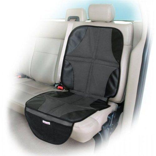 Kiddopotamus Duomat 2 in 1 Car Seat Protector Mat - Click image ...