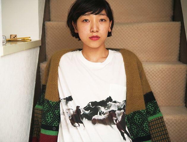 安藤サクラ: Hair Short Bobs, Japanese Models And