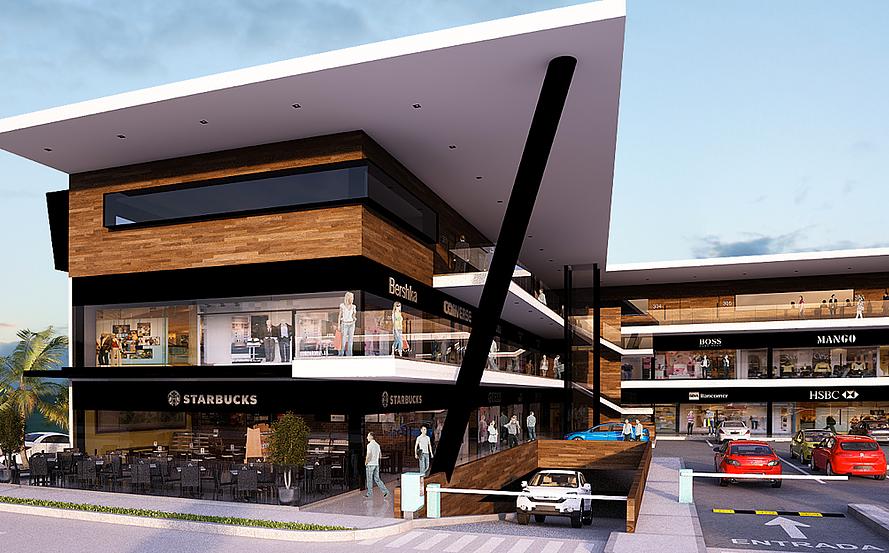 S nchez pablos velez es un despacho de arquitectura que - Que es un porche en arquitectura ...