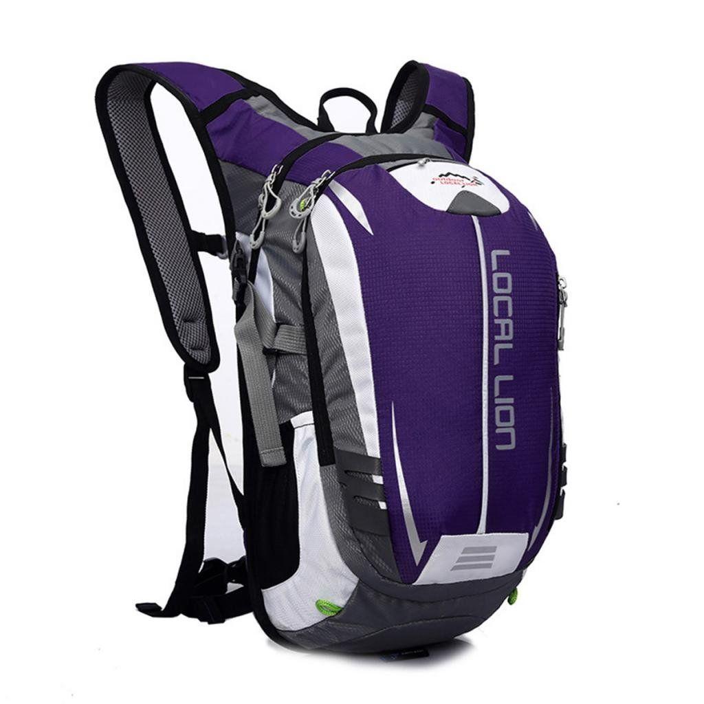 Local Lion bolso mochila de deporte al aire libre, mochila para ...