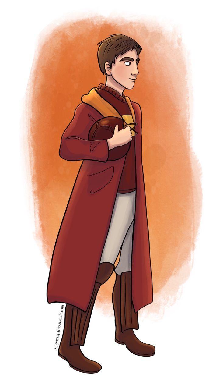 Oliver Wood Oliver Wood Oliver Wood Harry Potter Percy Weasley