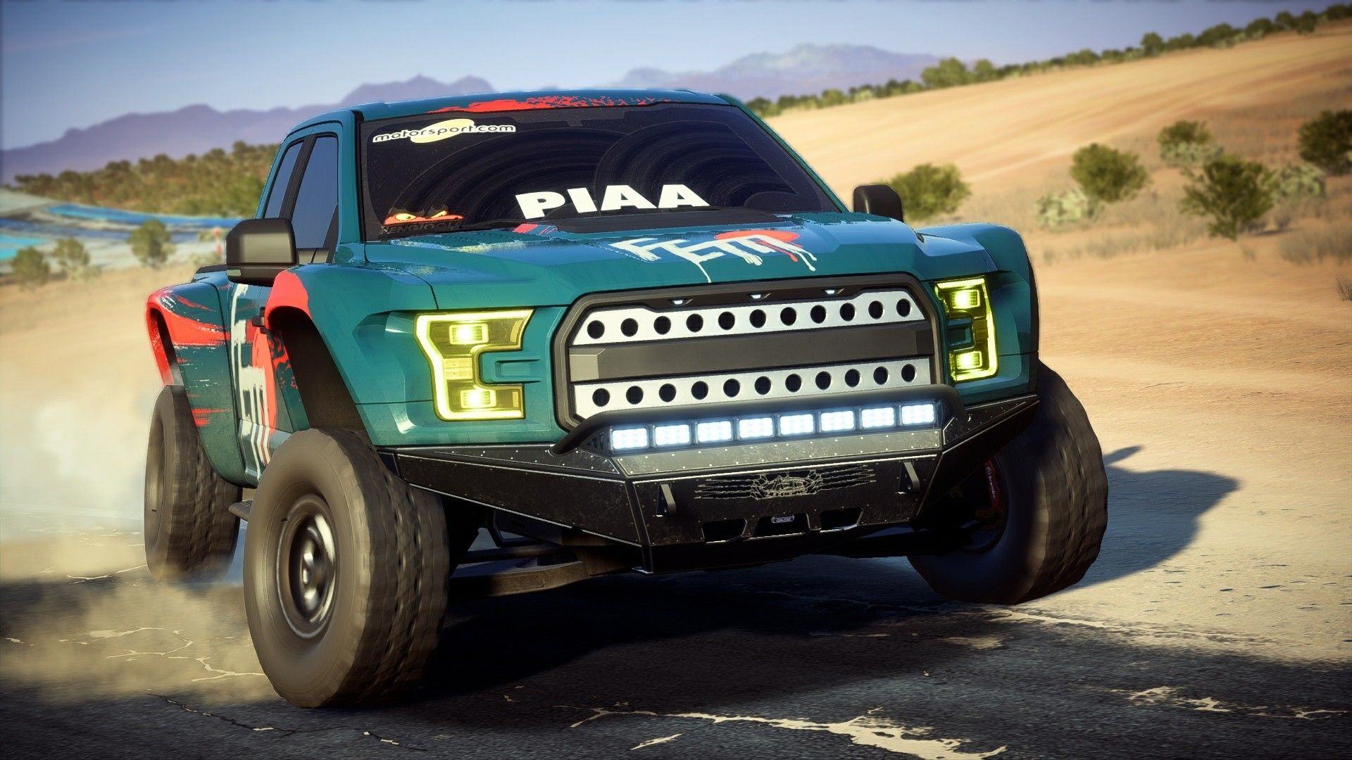 Ford F 150 Raptor Need For Speed Payback Need For Speed Payback Nfs Payback Need For Speed