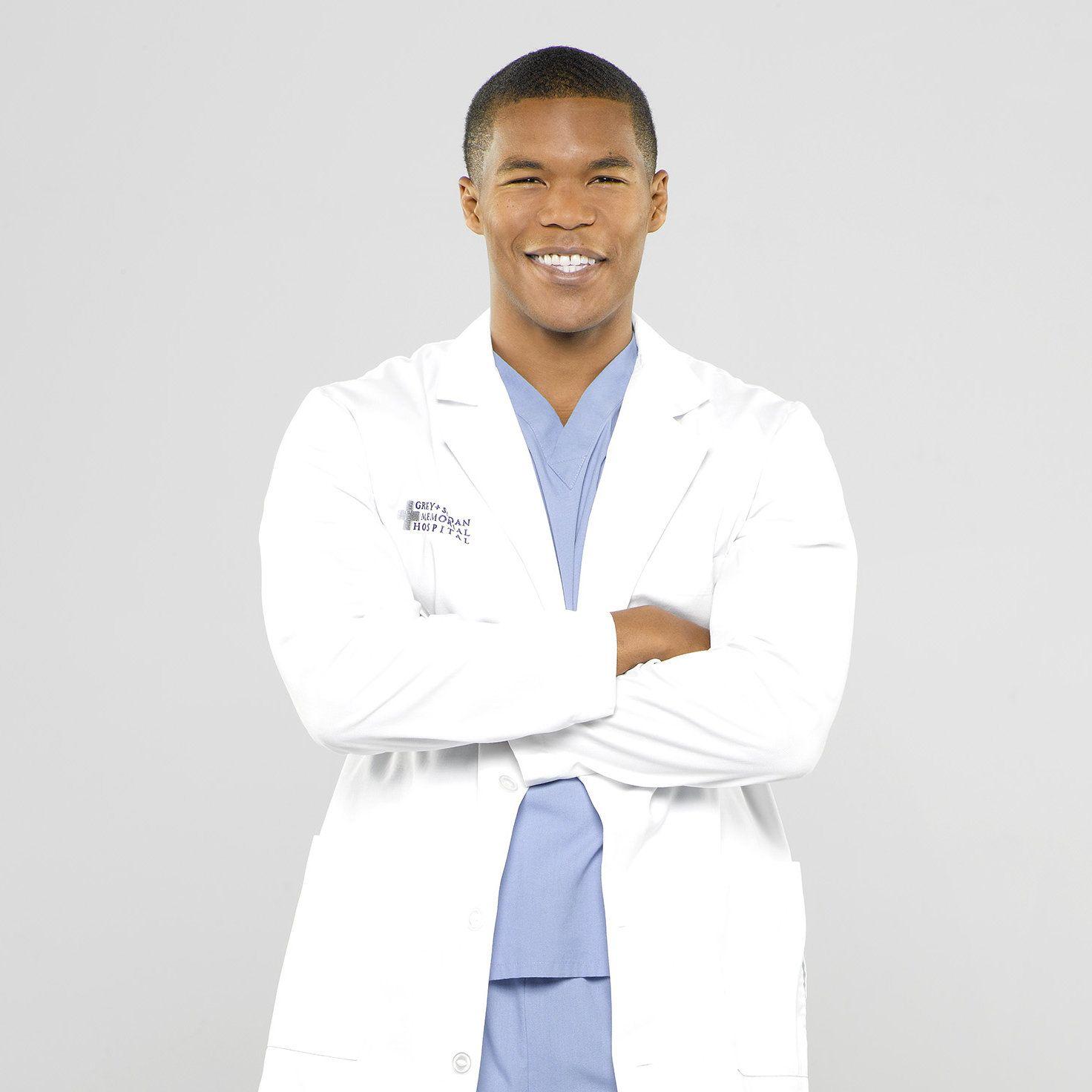 Gaius Charles Greys Anatomy Abc Thursdays Greys Anatomy