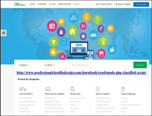 Php Classified Script Craigslist Script Craigslist Clone Professional Classified Script Classified Ads Create Ads Banner Ads