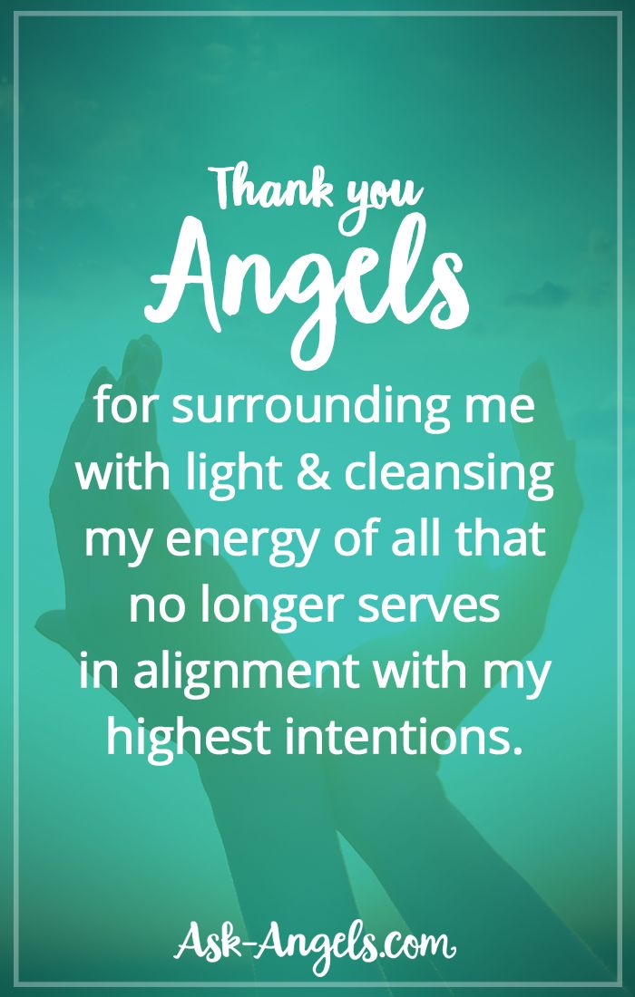 Spiritual Cleansing Sessions | Angels (the watchers) | Angel guide