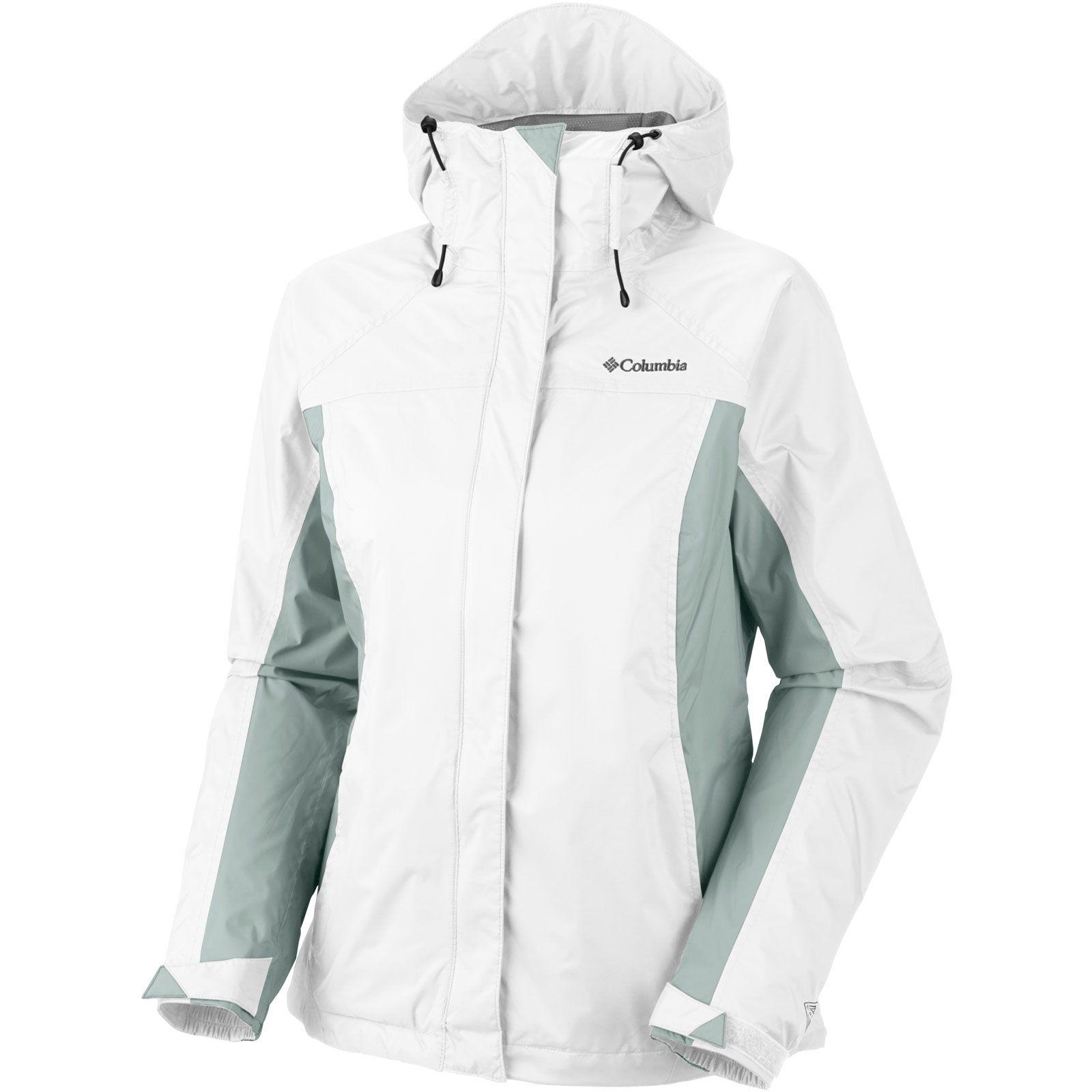 Buy Women S Arcadia Rain Jacket From Columbia Rocky Mountain Trail Rain Jacket Women Rain Jacket Jackets