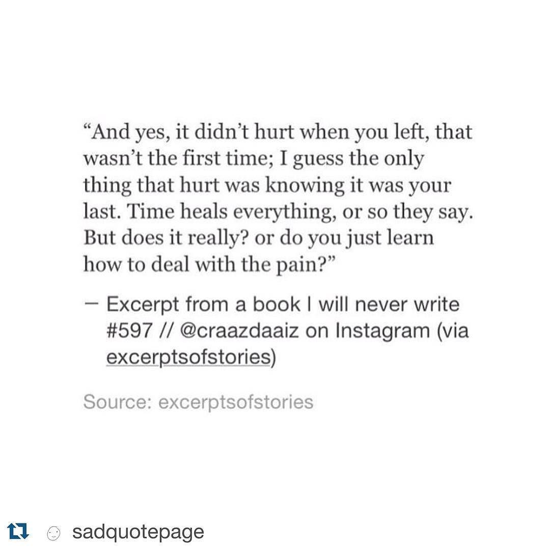 How to deal with love pain