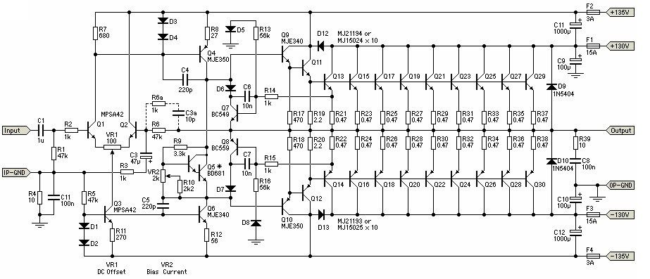 subwoofer filter ne5532 schematic pcb ekkor 2019 elektronika