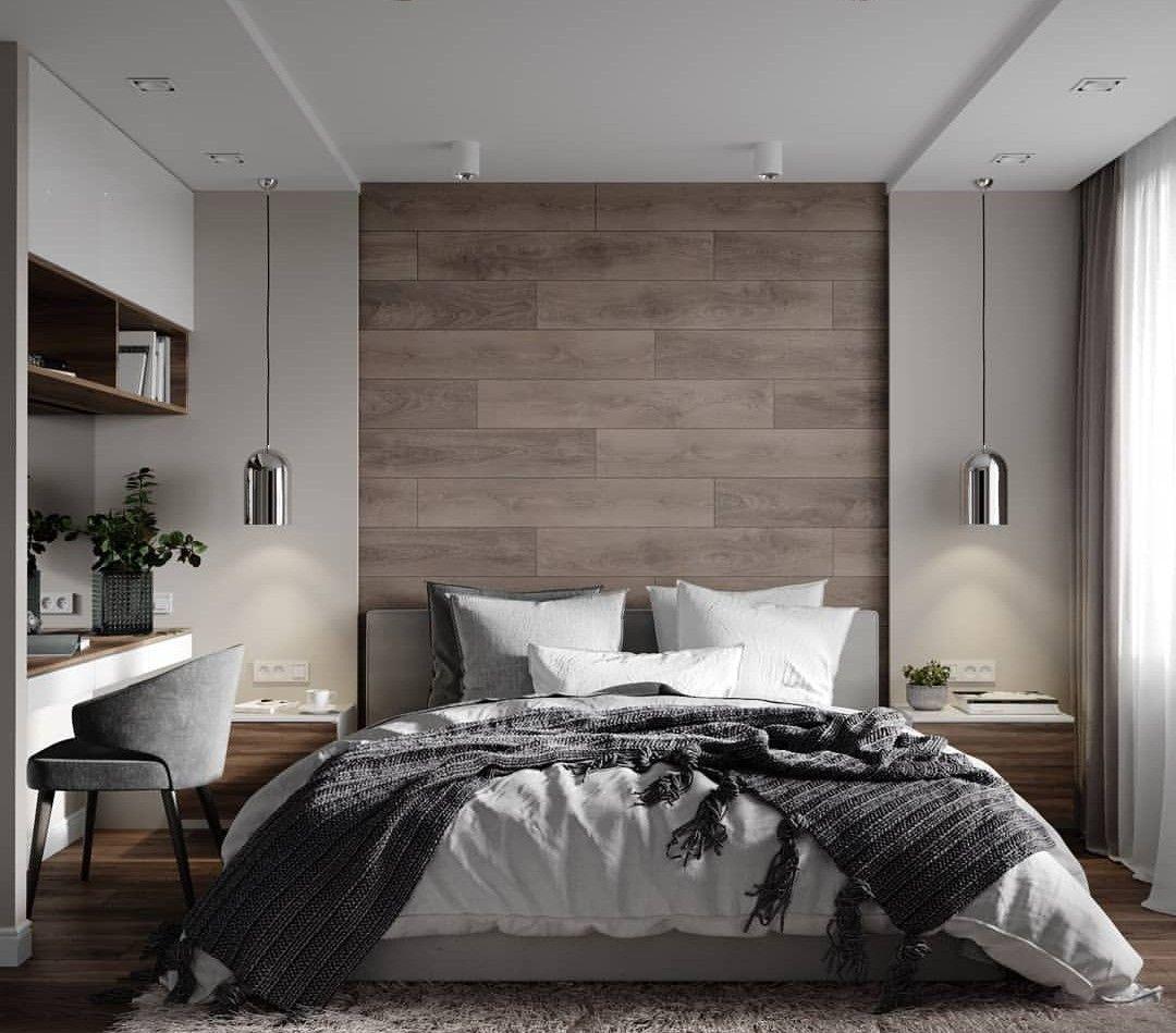 Pin de Lu San en Chambre  Dormitorios, Diseño dormitorio