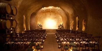 Clos Pegase Winery Weddings In Calistoga CA