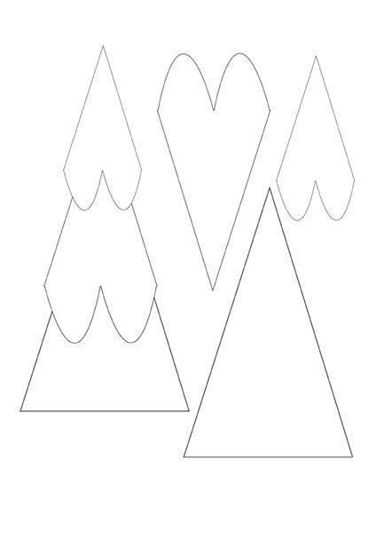 free christmas printable,christmas tree,christmas printable - free christmas tree templates