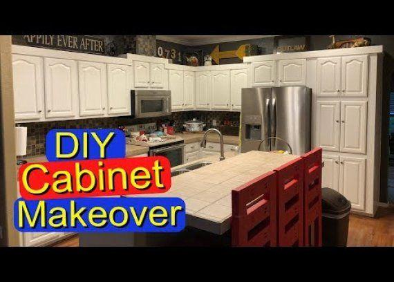 Super Finish Max HVLP Paint Sprayer | Kitchen diy makeover ...