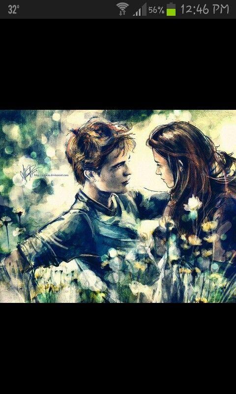 Twilight Art <3