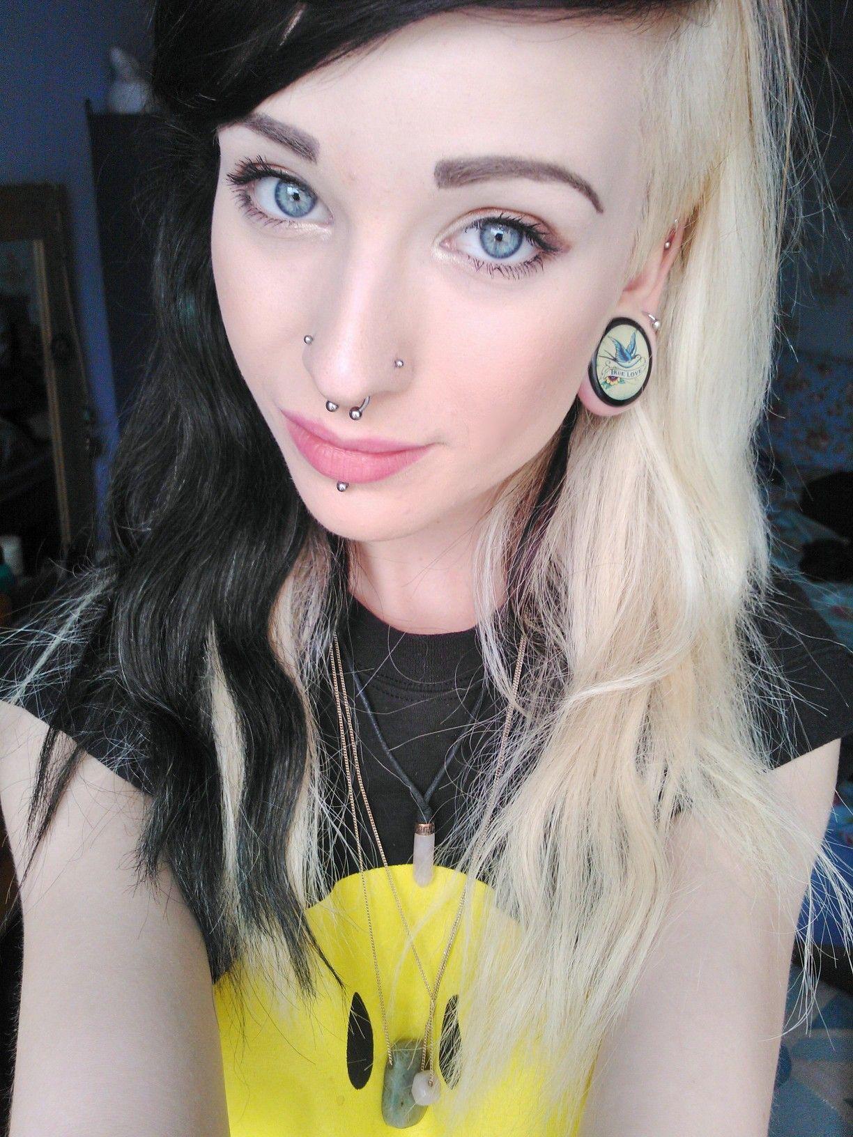 Hannah walpole scene hair hair u beauty that i love pinterest