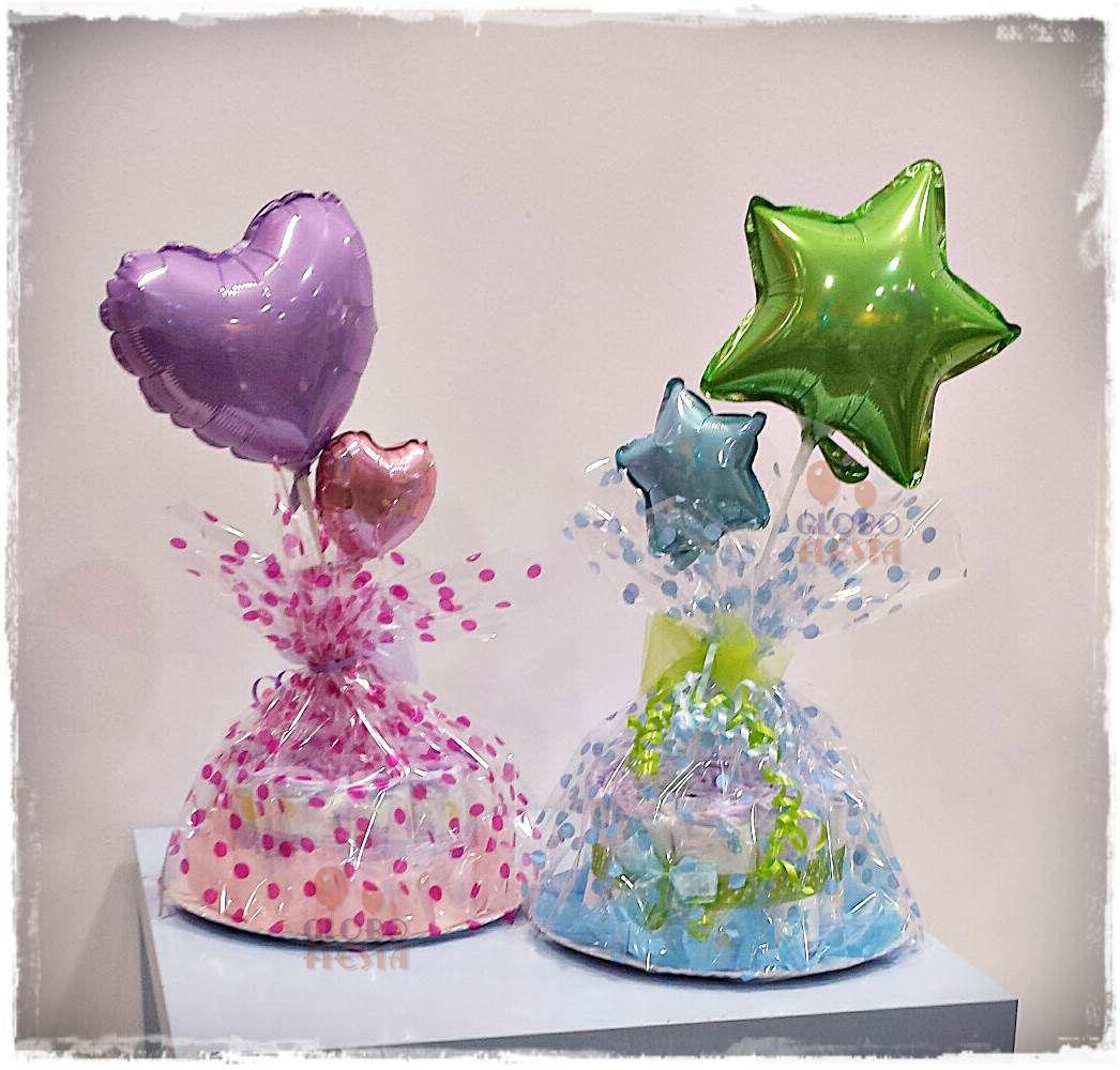 www.globofiesta.com #tartas de #pañales para todo tipo de bolsillos