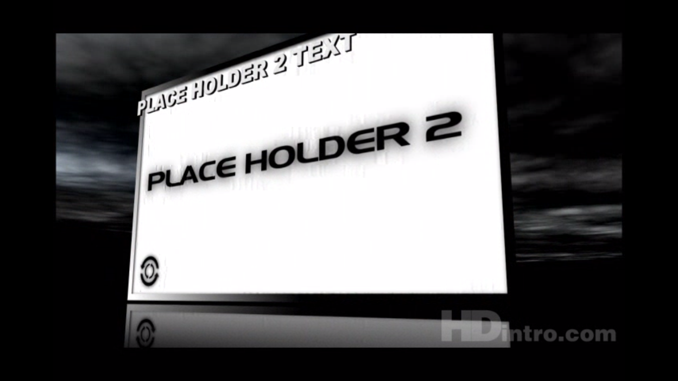 Final Hd Intro Video Background Templates Video Graphic Designs