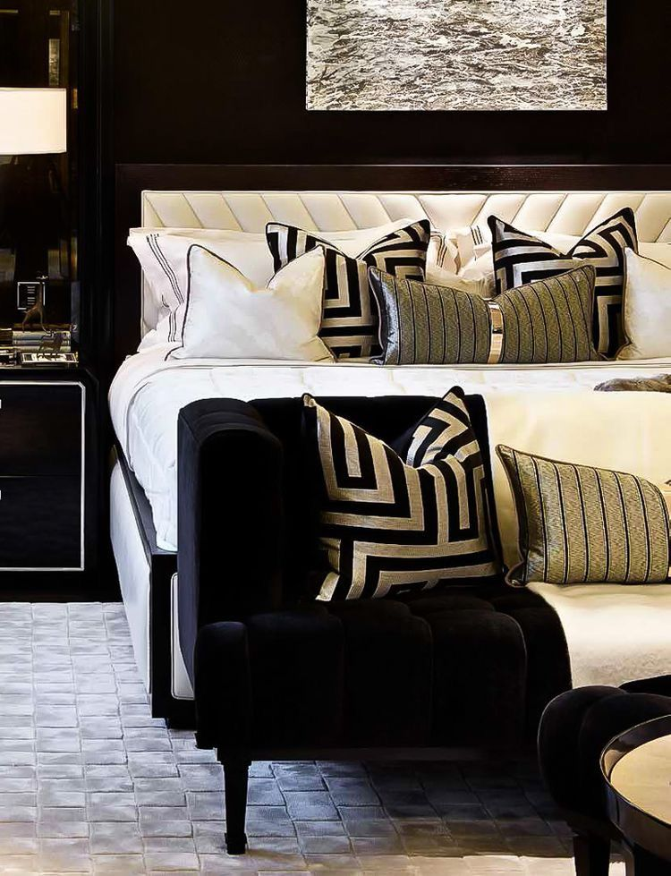 Best Bed Black And Gold Gold Bedroom Decor Gold Bedroom 400 x 300