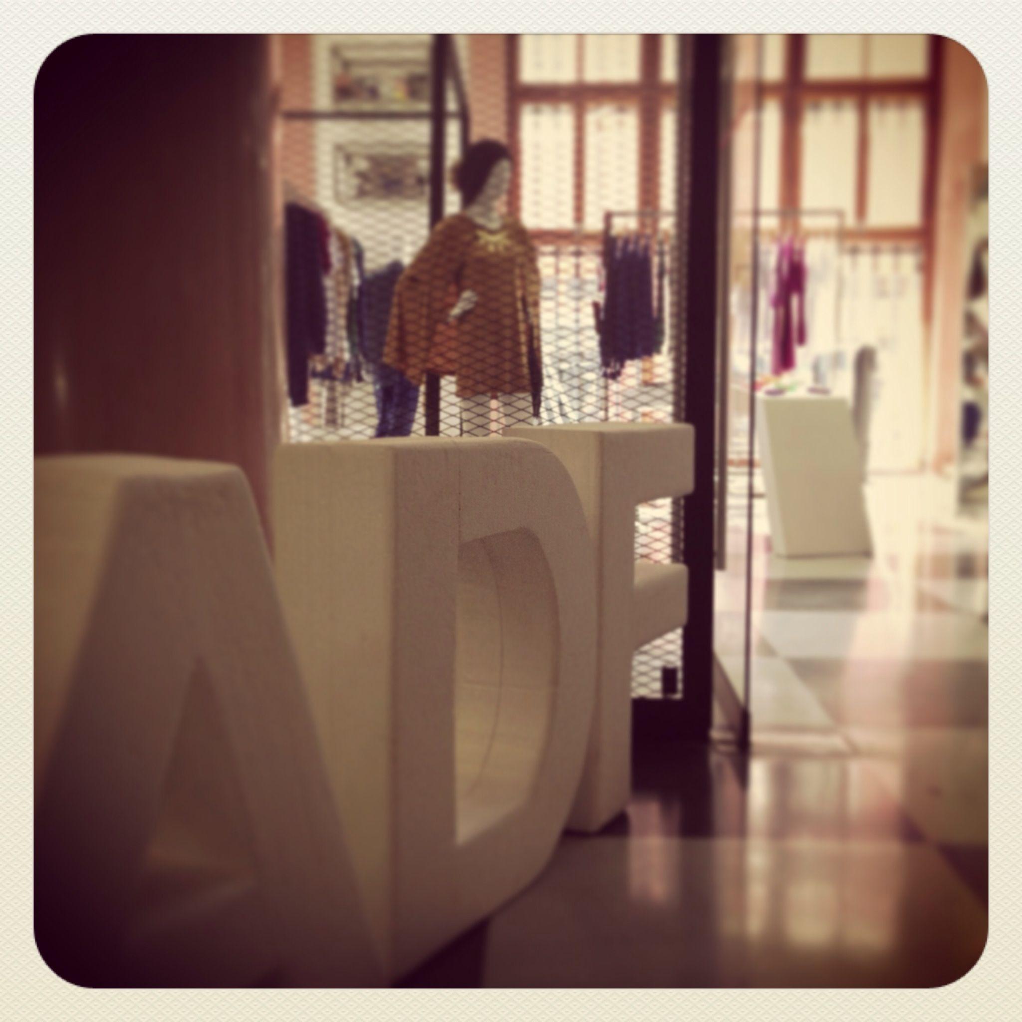 .ADF Concept Store adifferentfur.com