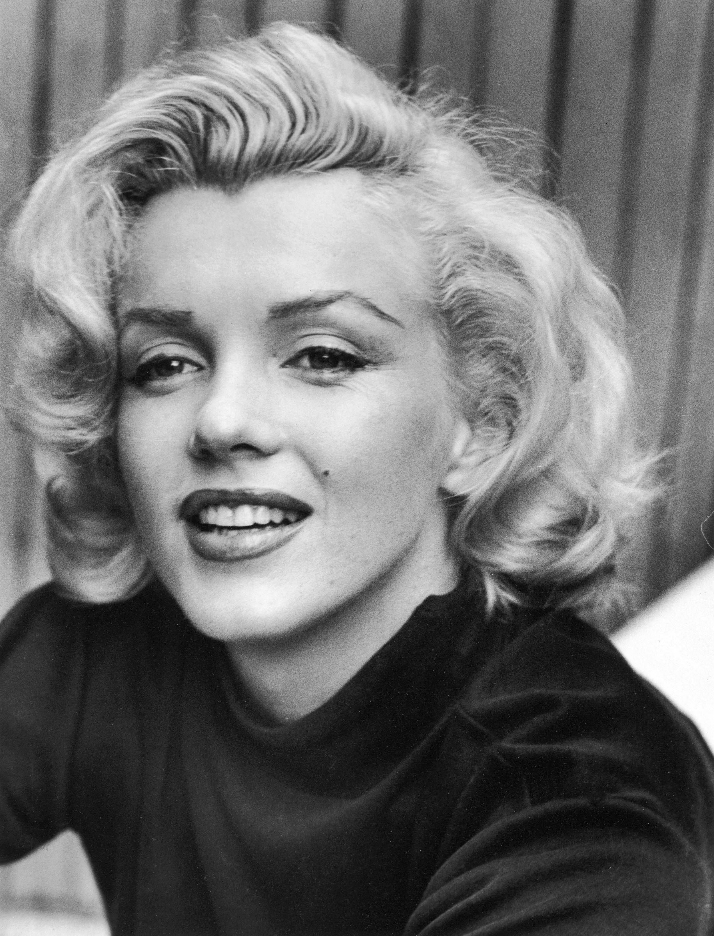 Marilyn Monroe 1953 Marilyn Monroe Portrait Marilyn Monroe Photos Marilyn Monroe Hair