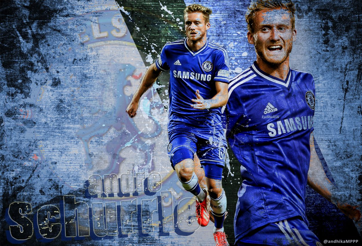Andre Schurrle HQ Wallpaper Photo Gallery
