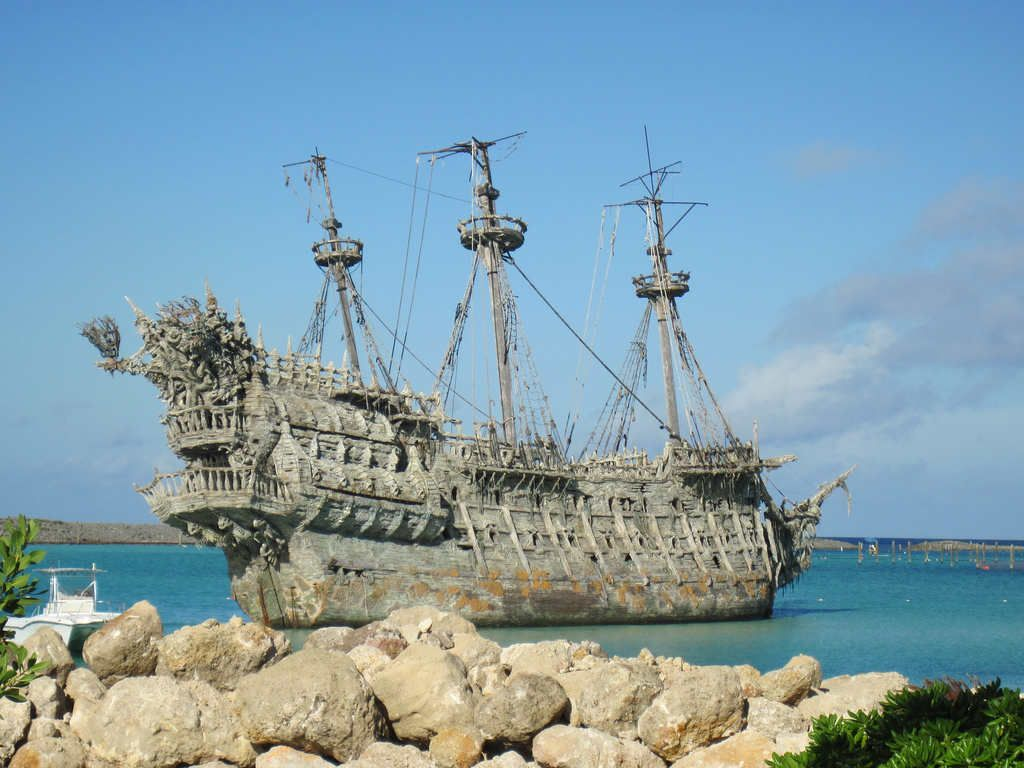 Castaway Cay La Isla Privada De Disney Disney Cruise Line Disney Cruise Castaway Cay