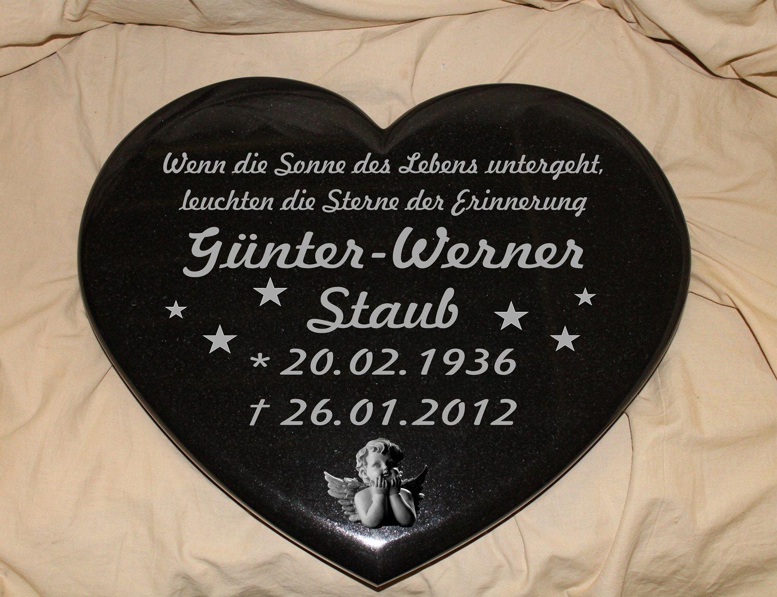 Günstige Grabsteine Für Urnengräber