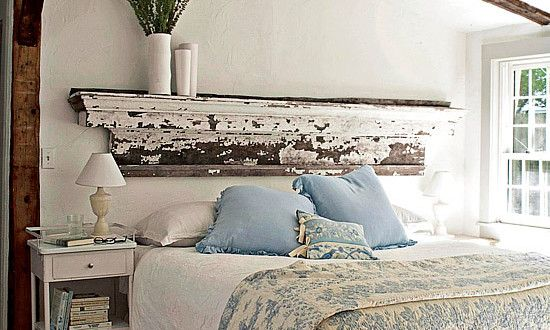 Entdecken Sie 50 fantastische Schlafzimmer Ideen für Bett Kopfteil - schlafzimmer ideen selber machen