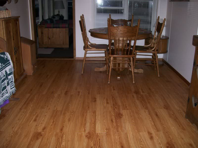 Porcelain Flooring That Looks Like Wood Ceramic Tile With Dining Room