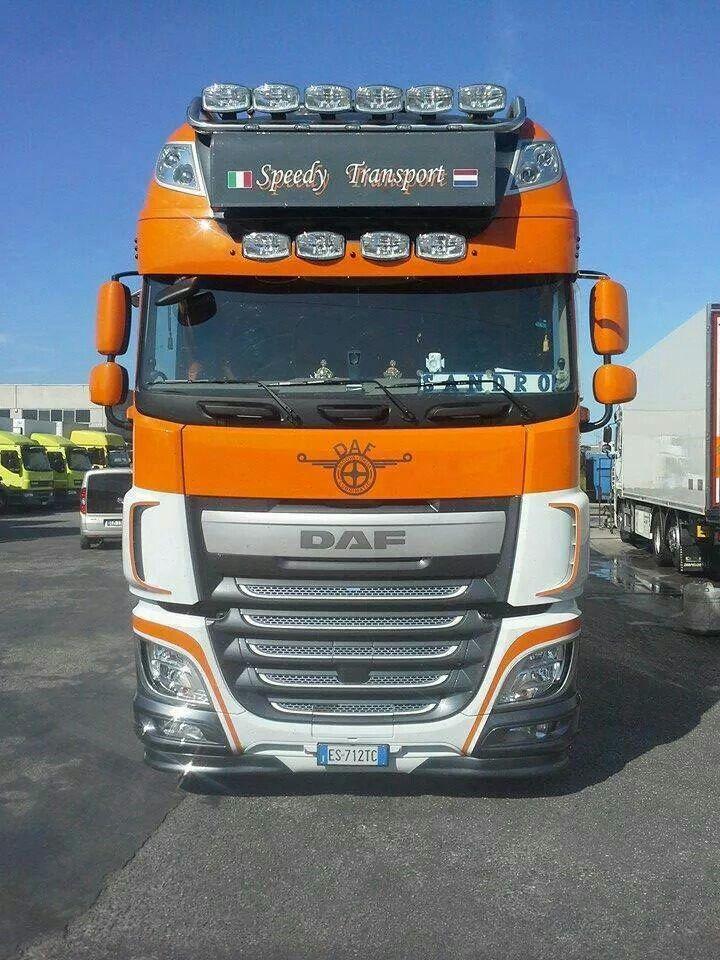 daf xf daf trucks pinterest rigs biggest truck and. Black Bedroom Furniture Sets. Home Design Ideas