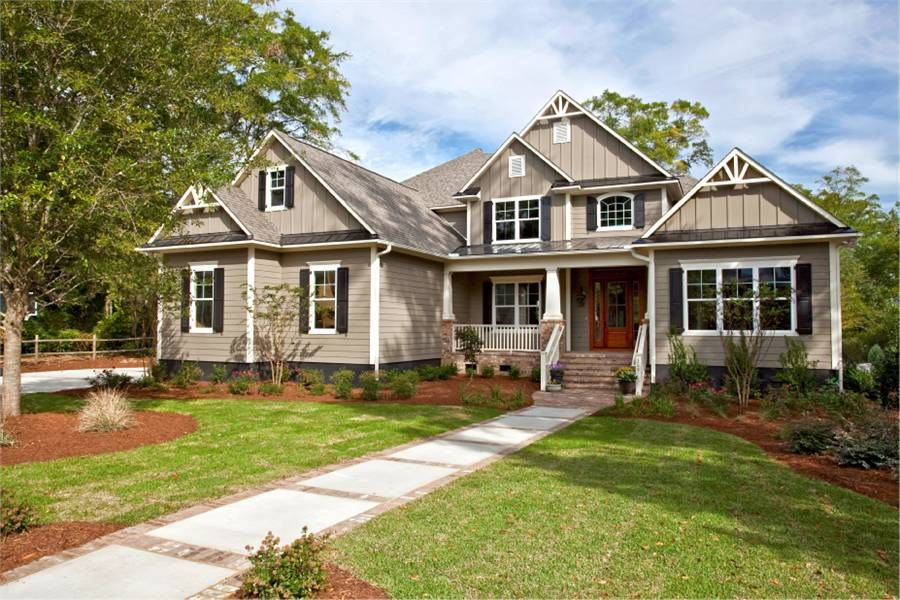 Americas Home Place The Lexington A Renting A House Four Bedroom House Plans Rental Homes Near Me