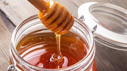 Hunajaa tiibetiläiseen eliksiiriin