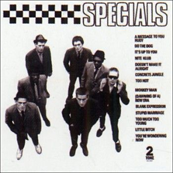 9 - The Specials / The Specials - TBGO - The Beat Goes On