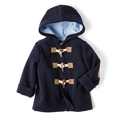 Wendy Bellissimo™ Hooded Blazer - Boys 6m-24m - jcpenney