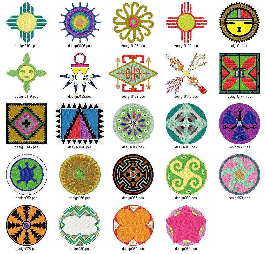 f056c63a0 Native American Design Symbols. Kind of digging the turtle ...