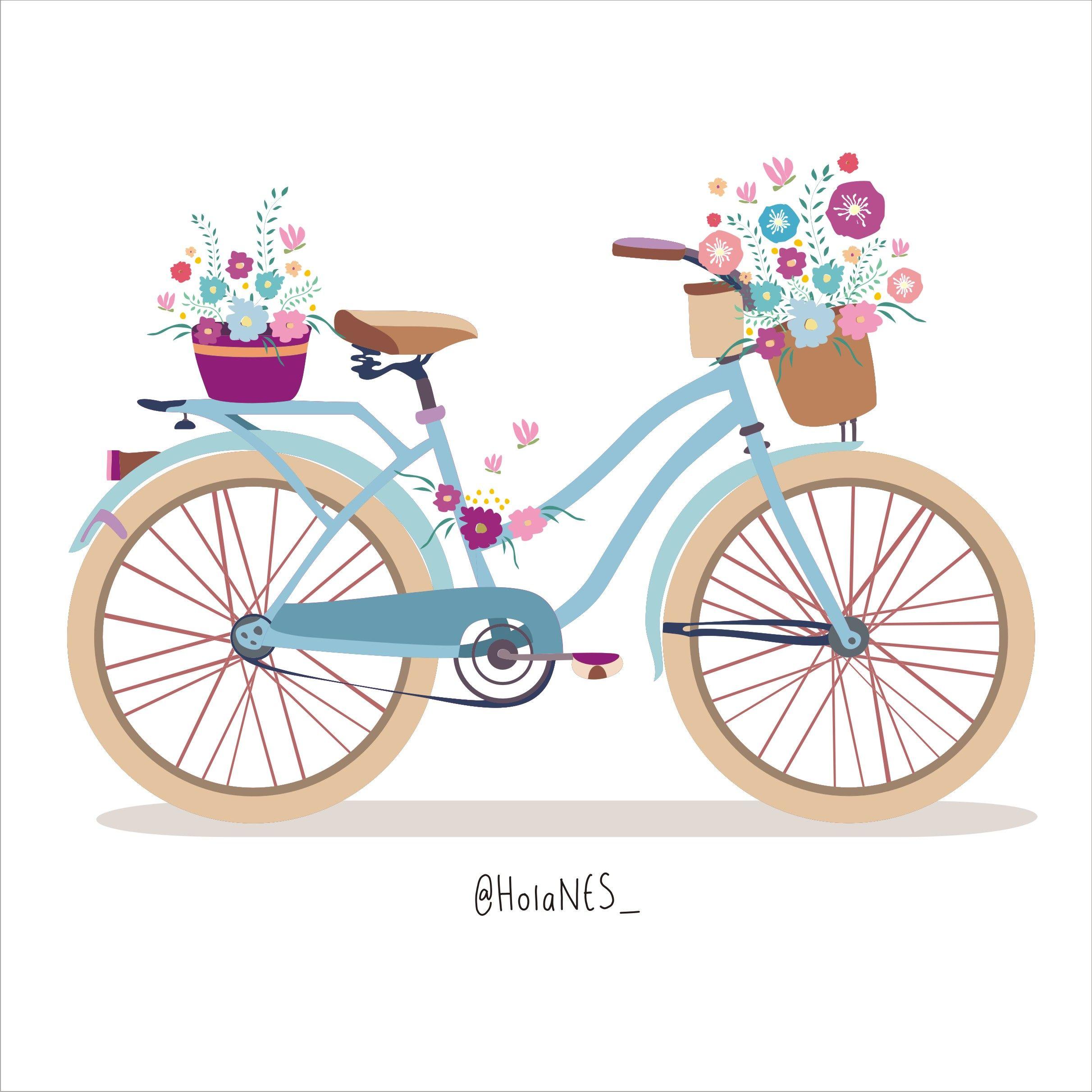 Велосипед картинка для скрапбукинга