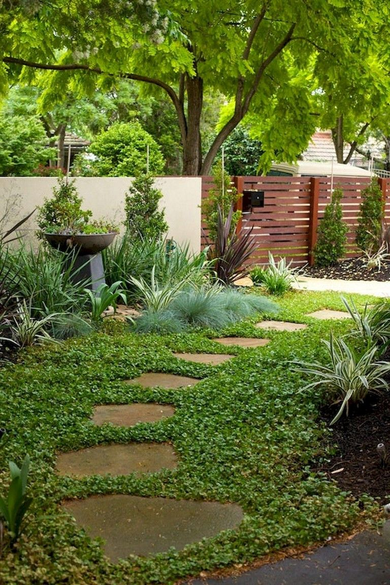 60 Beautiful Backyard Garden Path Walkway Ideas On A Budget