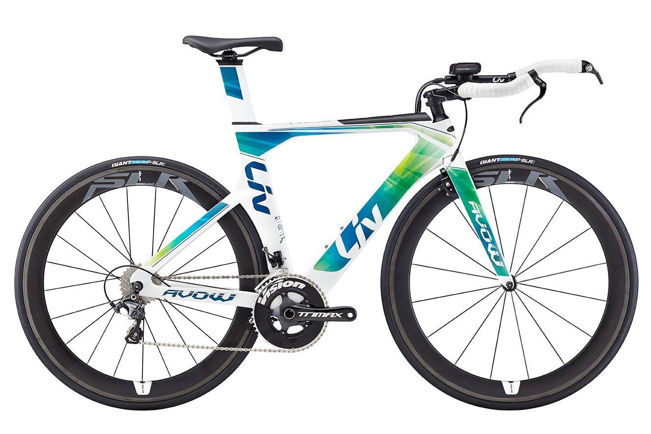 Liv Women S Avow Advanced Bikes Liv Cycling Liv Cycling