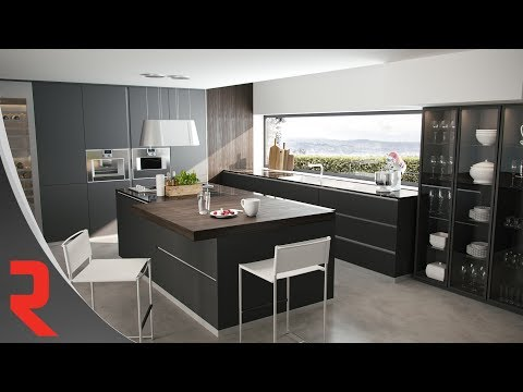 326 Slide How To Install A Sliding Island Top Youtube Island Countertops Kitchen Island Tops Kitchen Countertop Extension