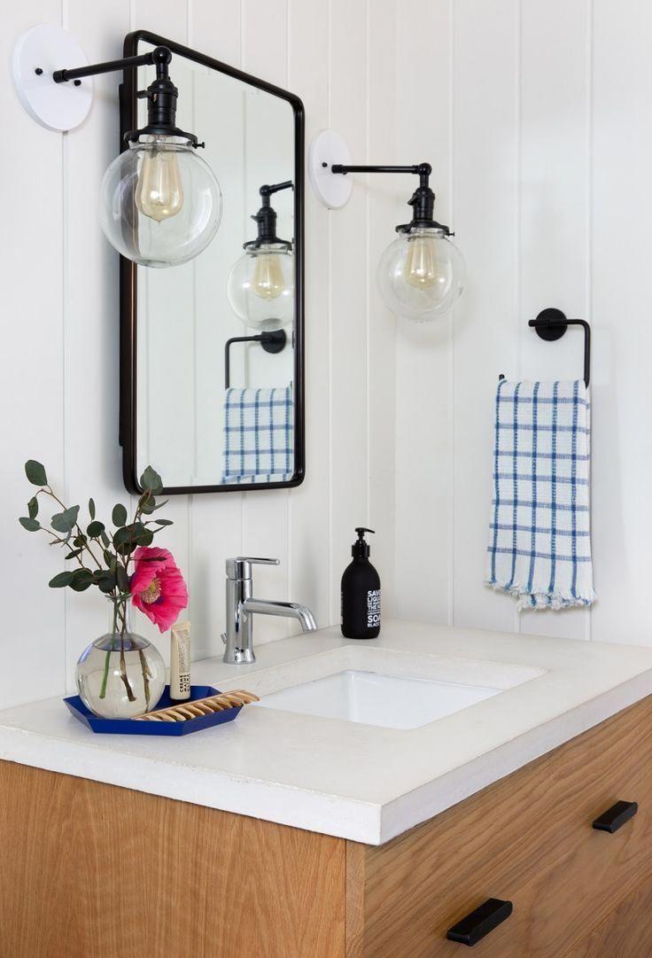 32 rustic to ultra modern master bathroom ideas to inspire on bathroom renovation ideas modern id=19859