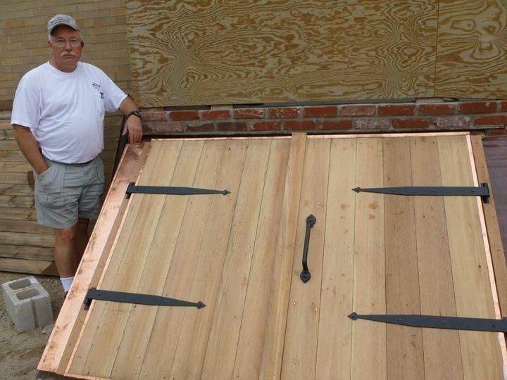 Best High Resolution Basement Bulkhead Door 2 Basement 400 x 300