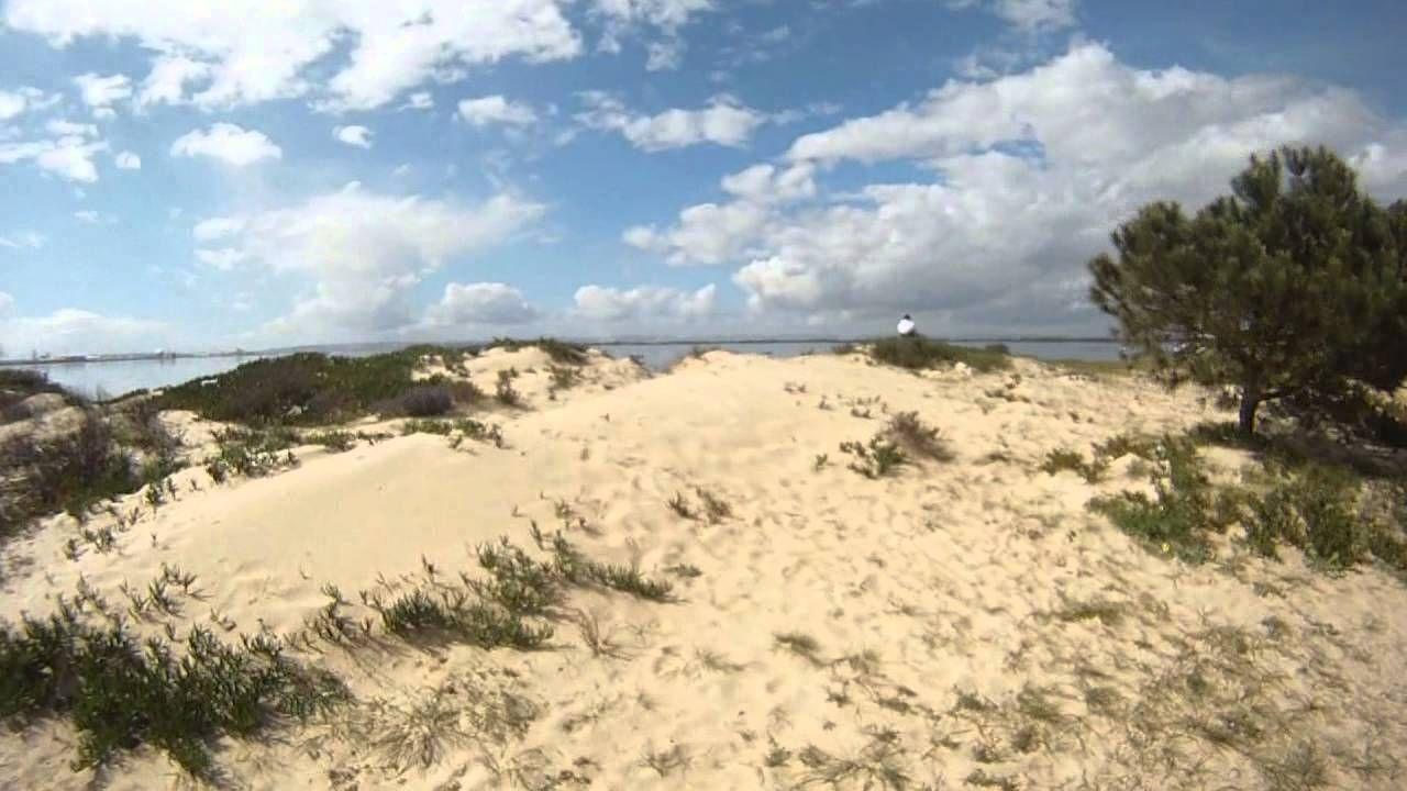 Praia do Rosario - Moita