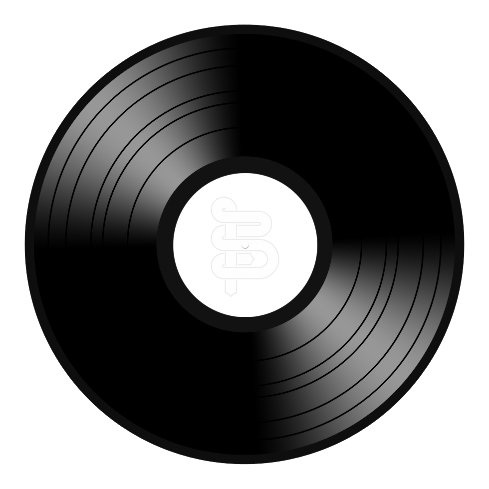 7 Vinyl Record Frame