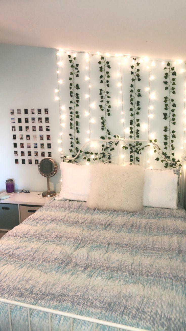 Pin On Room Decor Bedroom Aesthetic teenage bedroom ideas