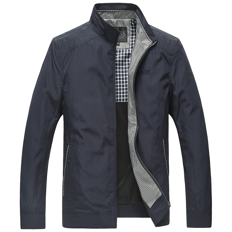 Mens Hugo Boss Jackets Cheap Hugo Boss Jackets For Men 245457 62 Usd Gt245457 Replica Hugo Boss Man Jackets Mens Jackets