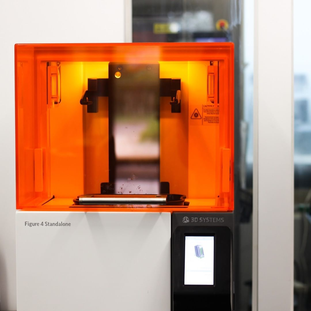 Come See What S New 3dsystems Figure4 Standalone Innovation Manufacturing Technology 3dprint 3d Printing 3d Design Design