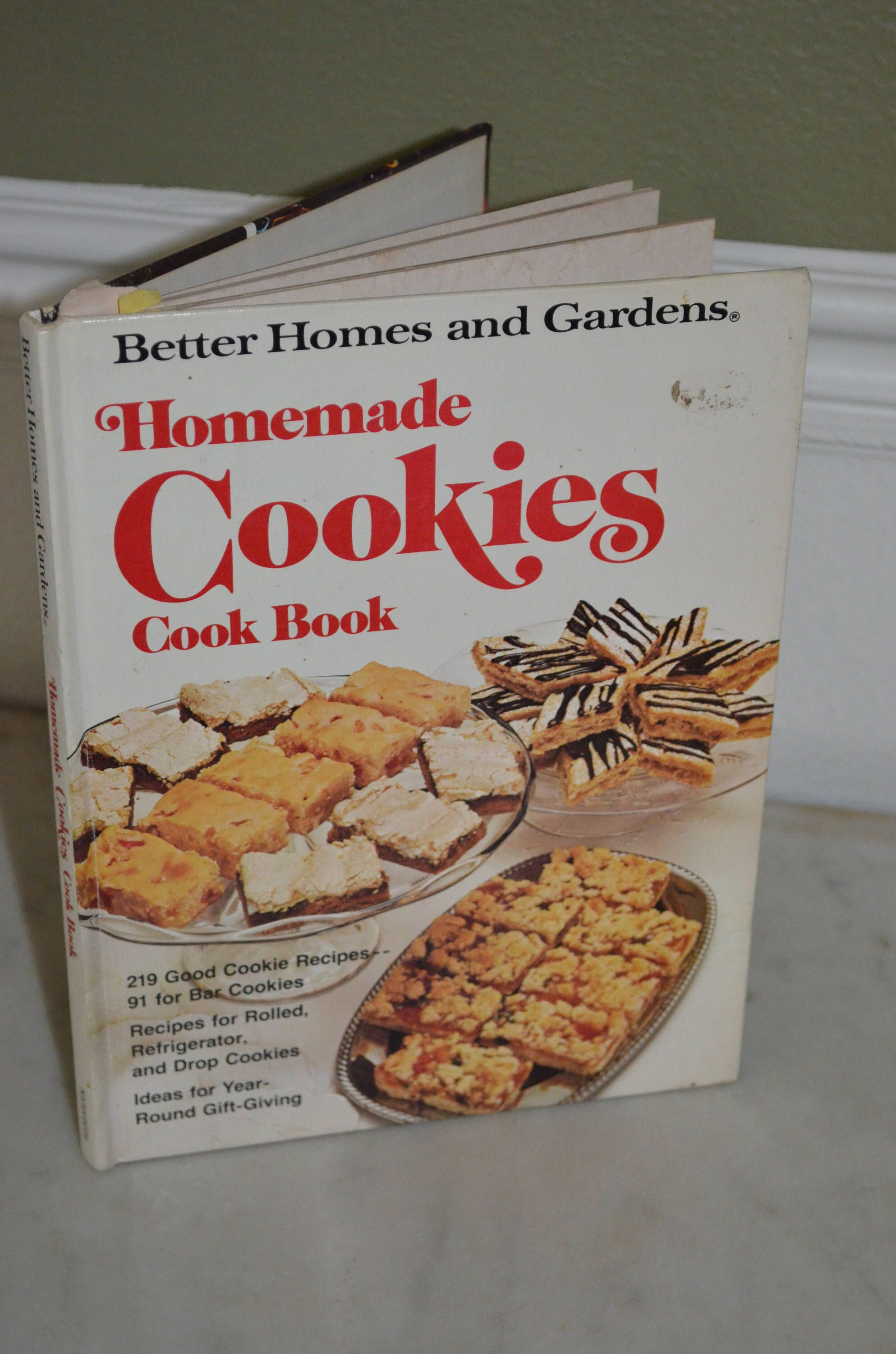 96ccc3c219d6235ae9a70209fa5cc3dc - Better Homes And Gardens Cookbook 1975